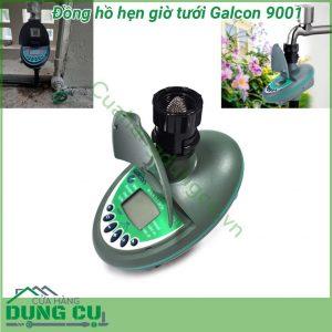 Đồng hồ hẹn giờ tưới Galcon 9001