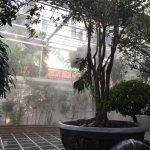 Lắp đặt hệ thống tưới phun sương tại hà nội