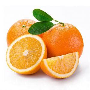 Giống cây cam vàng mỹ